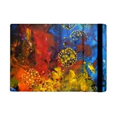Space Pollen iPad Mini 2 Flip Cases