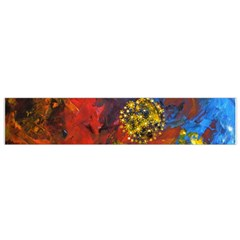 Space Pollen Flano Scarf (Small)