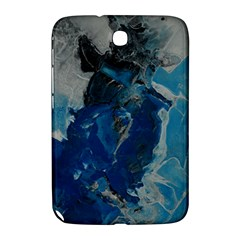 Blue Abstract Samsung Galaxy Note 8 0 N5100 Hardshell Case
