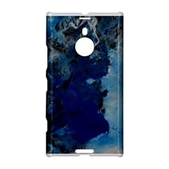 Blue Abstract No 2 Nokia Lumia 1520
