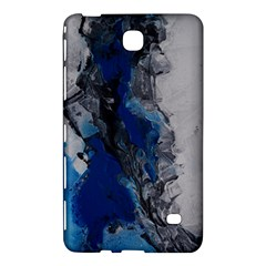 Blue Abstract No.3 Samsung Galaxy Tab 4 (8 ) Hardshell Case