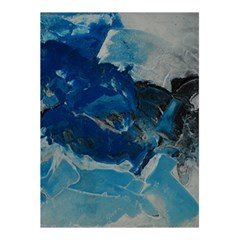 Blue Abstract No. 6 5.5  x 8.5  Notebooks
