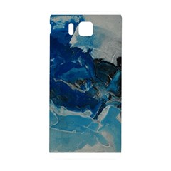 Blue Abstract No. 6 Samsung Galaxy Alpha Hardshell Back Case