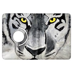 The Eye if The Tiger Kindle Fire HDX Flip 360 Case