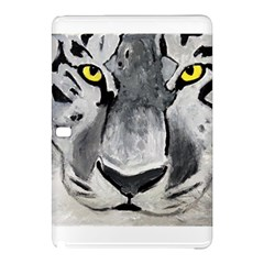 The Eye If The Tiger Samsung Galaxy Tab Pro 10 1 Hardshell Case