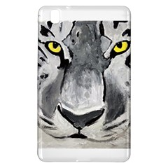The Eye If The Tiger Samsung Galaxy Tab Pro 8 4 Hardshell Case