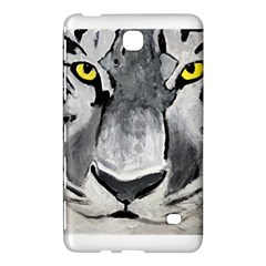 The Eye If The Tiger Samsung Galaxy Tab 4 (7 ) Hardshell Case
