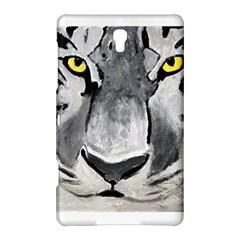 The Eye If The Tiger Samsung Galaxy Tab S (8 4 ) Hardshell Case