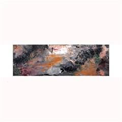 Natural Abstract Landscape Large Bar Mats