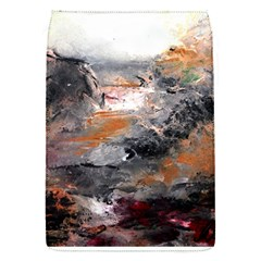 Natural Abstract Landscape Flap Covers (s)