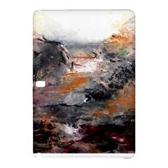 Natural Abstract Landscape Samsung Galaxy Tab Pro 10 1 Hardshell Case