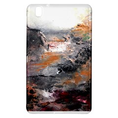 Natural Abstract Landscape Samsung Galaxy Tab Pro 8.4 Hardshell Case