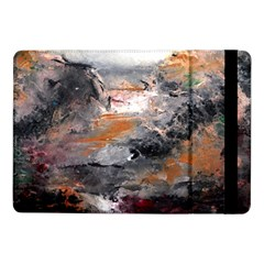 Natural Abstract Landscape Samsung Galaxy Tab Pro 10.1  Flip Case