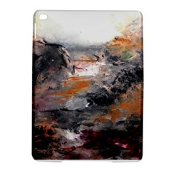 Natural Abstract Landscape iPad Air 2 Hardshell Cases