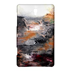Natural Abstract Landscape Samsung Galaxy Tab S (8.4 ) Hardshell Case