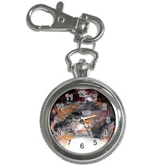 Natural Abstract Landscape No  2 Key Chain Watches