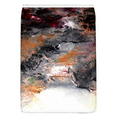 Natural Abstract Landscape No  2 Flap Covers (l)