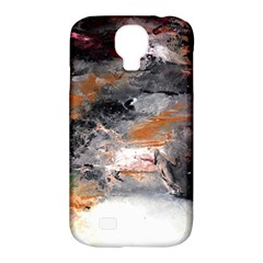 Natural Abstract Landscape No  2 Samsung Galaxy S4 Classic Hardshell Case (pc+silicone)