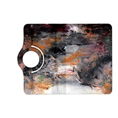 Natural Abstract Landscape No  2 Kindle Fire Hd (2013) Flip 360 Case