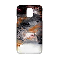 Natural Abstract Landscape No  2 Samsung Galaxy S5 Hardshell Case