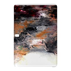 Natural Abstract Landscape No. 2 Samsung Galaxy Tab Pro 10.1 Hardshell Case