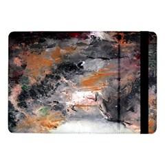 Natural Abstract Landscape No  2 Samsung Galaxy Tab Pro 10 1  Flip Case