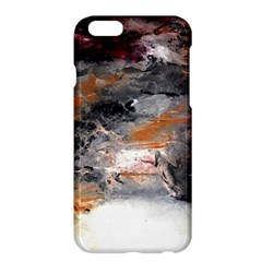 Natural Abstract Landscape No  2 Apple Iphone 6 Plus Hardshell Case