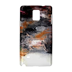 Natural Abstract Landscape No. 2 Samsung Galaxy Note 4 Hardshell Case