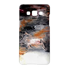 Natural Abstract Landscape No. 2 Samsung Galaxy A5 Hardshell Case