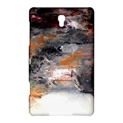 Natural Abstract Landscape No. 2 Samsung Galaxy Tab S (8.4 ) Hardshell Case