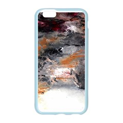Natural Abstract Landscape No. 2 Apple Seamless iPhone 6 Case (Color)