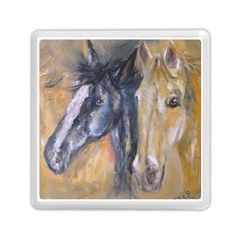 2 Horses Memory Card Reader (square)