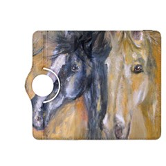 2 Horses Kindle Fire HDX 8.9  Flip 360 Case