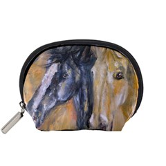 2 Horses Accessory Pouches (small)