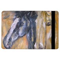 2 Horses iPad Air 2 Flip