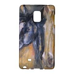 2 Horses Galaxy Note Edge