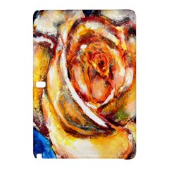 Abstract Rose Samsung Galaxy Tab Pro 10.1 Hardshell Case