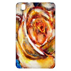 Abstract Rose Samsung Galaxy Tab Pro 8.4 Hardshell Case