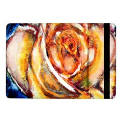 Abstract Rose Samsung Galaxy Tab Pro 10.1  Flip Case