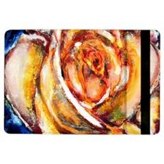 Abstract Rose iPad Air 2 Flip