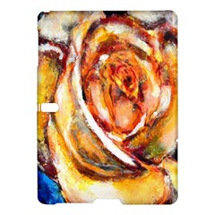 Abstract Rose Samsung Galaxy Tab S (10 5 ) Hardshell Case