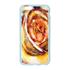 Abstract Rose Apple Seamless iPhone 6 Case (Color)