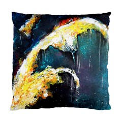 Abstract Space Nebula Standard Cushion Case (one Side)