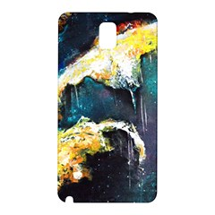 Abstract Space Nebula Samsung Galaxy Note 3 N9005 Hardshell Back Case