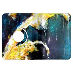 Abstract Space Nebula Kindle Fire Hdx Flip 360 Case