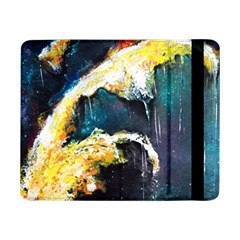 Abstract Space Nebula Samsung Galaxy Tab Pro 8 4  Flip Case