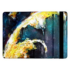Abstract Space Nebula Samsung Galaxy Tab Pro 12 2  Flip Case