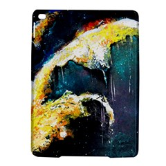 Abstract Space Nebula iPad Air 2 Hardshell Cases