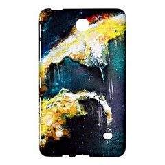 Abstract Space Nebula Samsung Galaxy Tab 4 (7 ) Hardshell Case