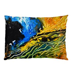 Landlines Pillow Cases (Two Sides)